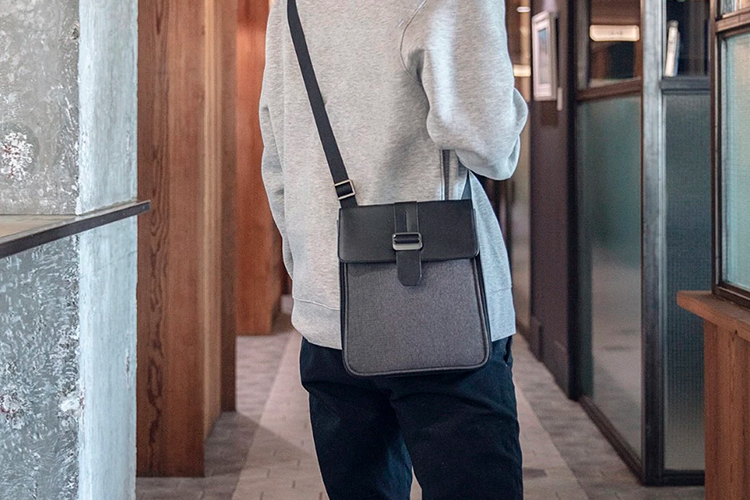 Сумка-рюкзак (2in1) Xiaomi Commuter Backpack (XMBB02RM)