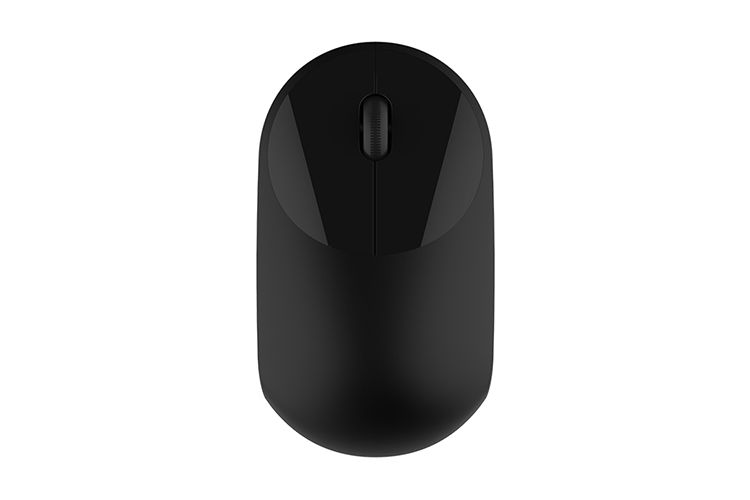 Мышь компьютерная Xiaomi Mi Wireless Mouse Youth Edition (WXSB01MW)