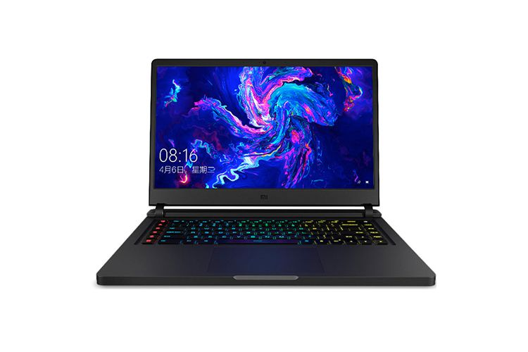 Ноутбук Xiaomi Mi Gaming Laptop Enhanced Edition 15.6 2018 (i7 16GB/1256GB HDD+SSD/NVIDIA GeForce GTX 1060) JYU4084CN