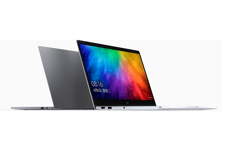 Ноутбук Xiaomi Mi Notebook Air 13.3 i7 8GB/256GB SSD/NVIDIA GeForce MX150