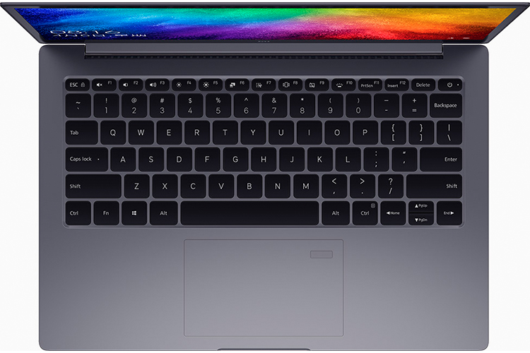 Ноутбук Xiaomi Mi Notebook Air 13.3 2018 (i7 8GB/256GB SSD/NVIDIA GeForce MX150)