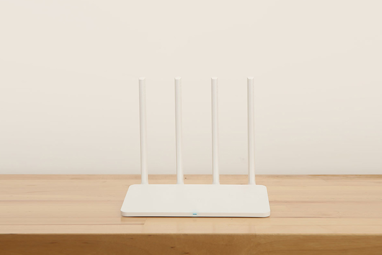 Роутер Xiaomi (Mi) Wi-Fi 3C (International) (R3L)