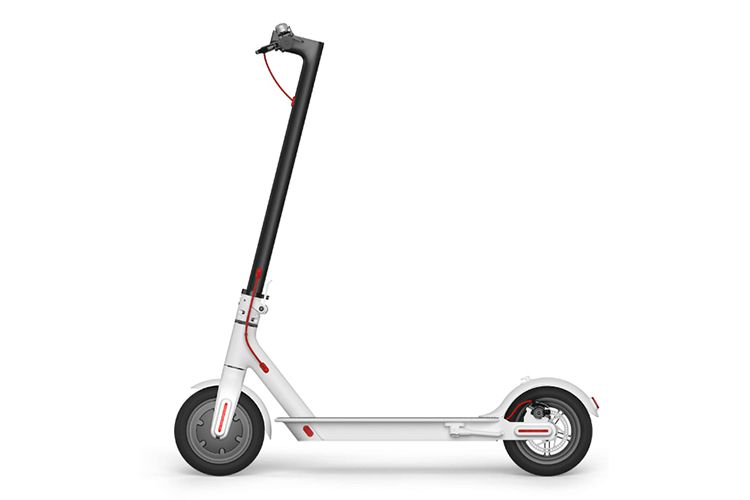 Электросамокат Xiaomi (MI) Mijia M365 Electric Scooter