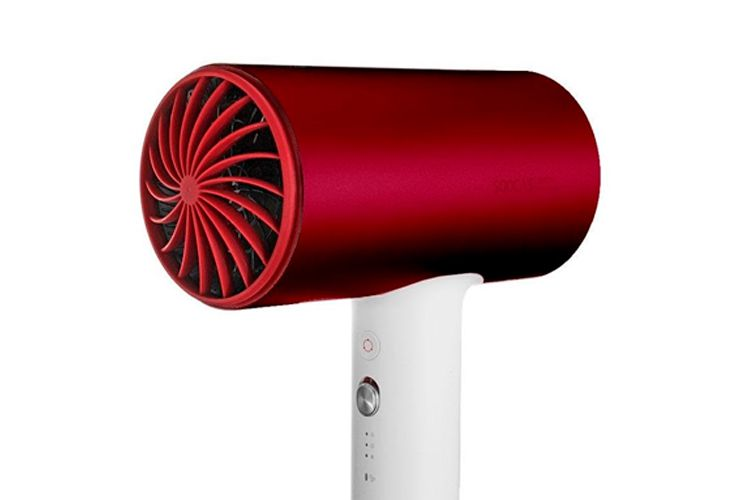 Фен для волос Xiaomi Soocare Anions Hair Dryer H3S 2019