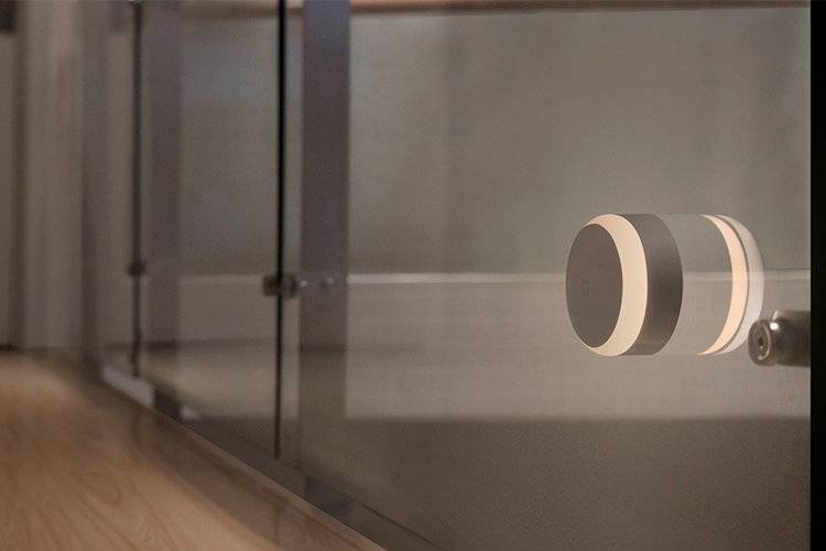 Ночник Xiaomi Mijia Induction Night Lamp