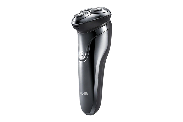 Электробритва Xiaomi Soocas So White 3D Intelligent Control Razor ES3