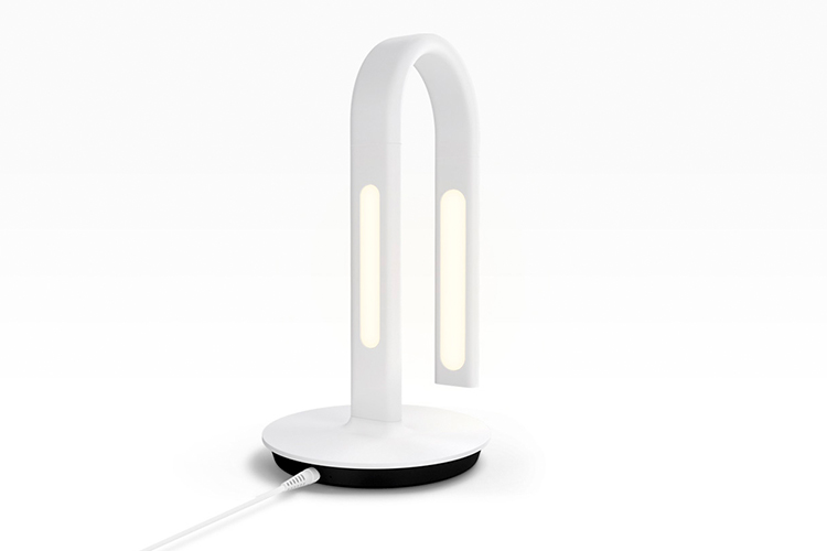 Настольная лампа Xiaomi (Mi) Philips Eyecare Smart Lamp 2