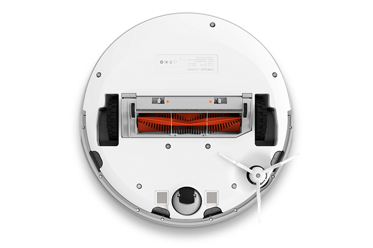 Робот-пылесос Xiaomi Xiaowa Robot Vacuum Cleaner Lite (International) (С102-00)
