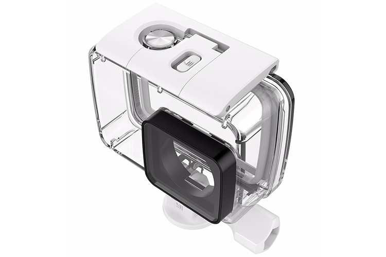 Аквабокс YI 4K Action Camera Waterproof Case (Z16FSK01)