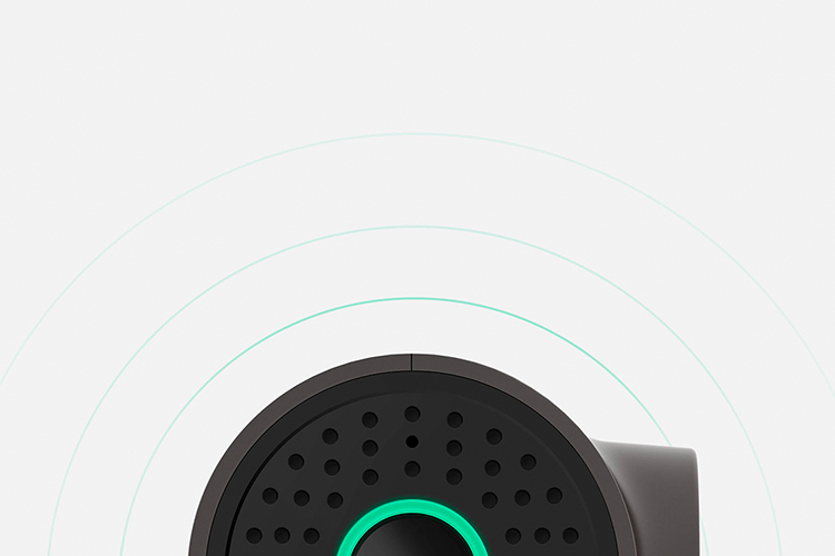 Видеорегистратор Xiaomi (MI) 70 Meters Intelligent Traffic Recorder