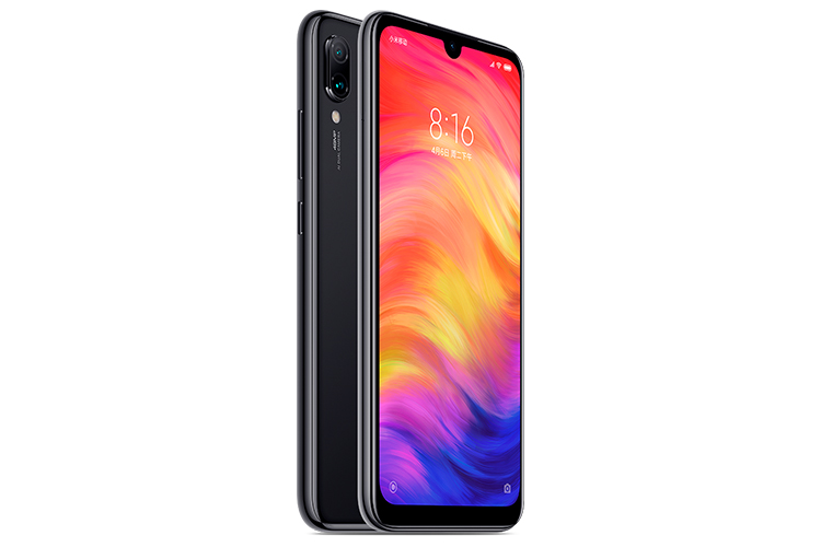 Xiaomi Redmi Note 7 4/128Gb eu