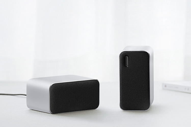 Колонки Xiaomi Mi Bluetooth Wireless Computer Speaker