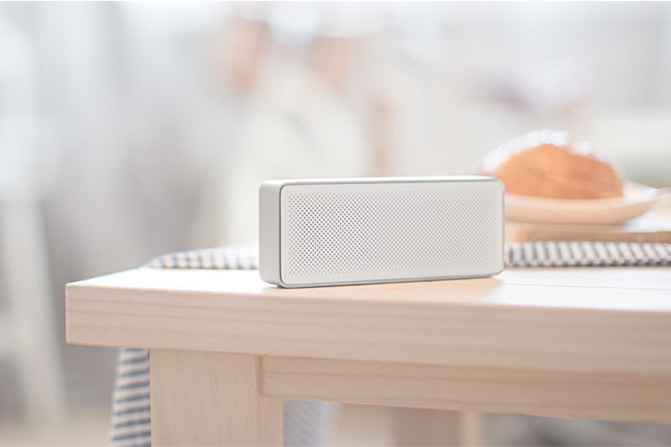 Bluetooth колонка портативная Xiaomi Mi Square Box Bluetooth Speaker 2 (International) (XMYX03YM)
